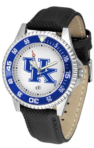 Kentucky Wildcats Competitor Men's (Wildcats Mens Watch)
