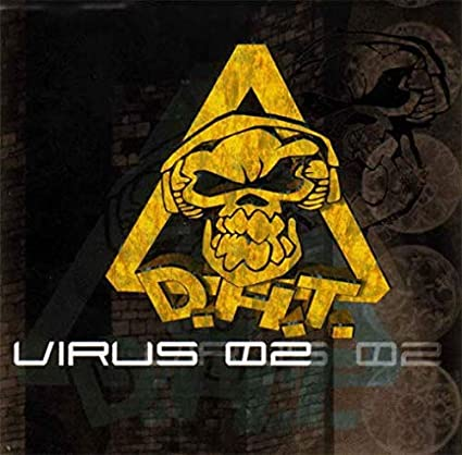 D.H.T.Virus 2 + Bomber Coin: Various, Danger Hardcore Team: Amazon.es: Música