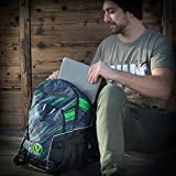 Virtue Wildcard Backpack with Padded