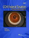 2007 Federal Taxation Comprehensive Topics, Smith, Ephraim P., 0808014714