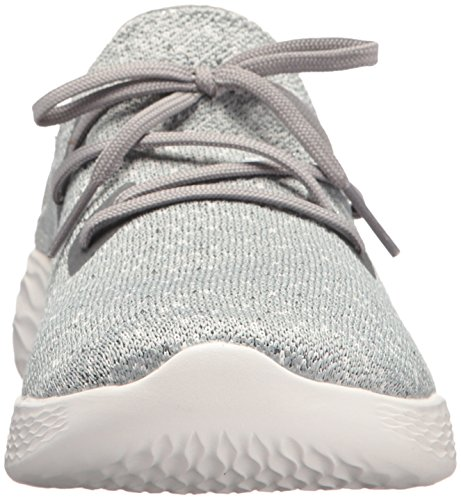14964 Sneaker Exhale Dames GRY You Skechers Gris xwITSzq