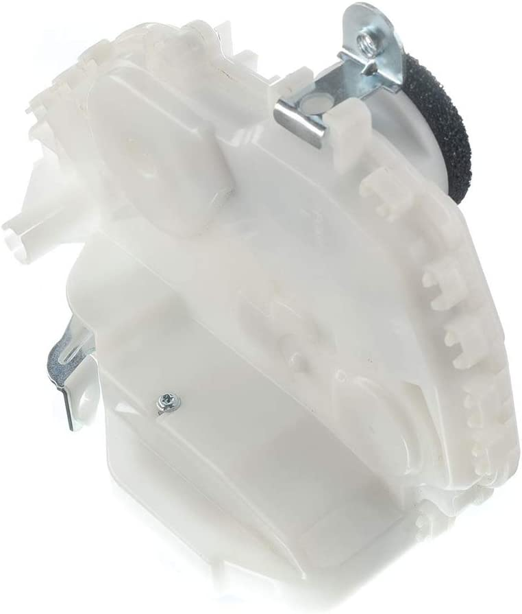 Cheriezing Door Lock Latch Actuator Front Left Driver for 2008-2012 Honda Accord 72150-TA0-A12