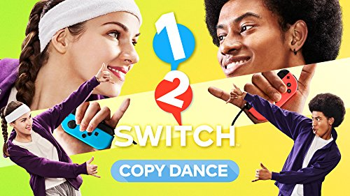 1-2-Switch - Nintendo Switch [Digital Code] 3