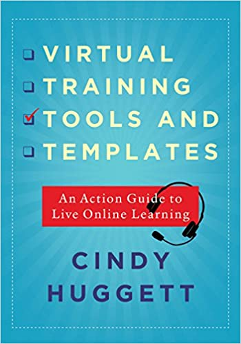 virtual training tools and templates an action guide to live online
