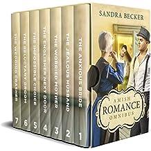 Amish Romance Omnibus (Amish Sweet Faith Boxsets Book 7)