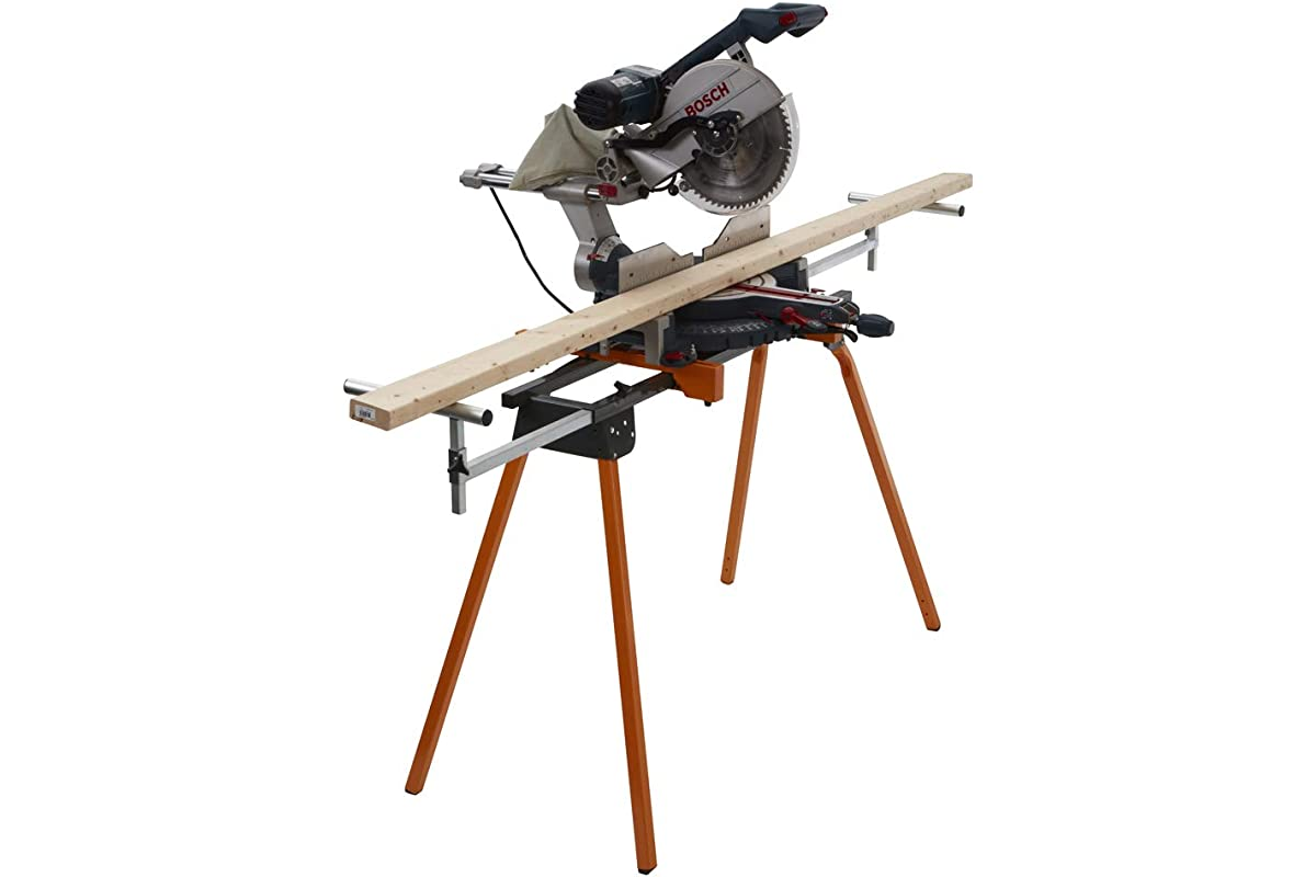 Best Miter Saw Stands 2020- Reviews & Buying Guide