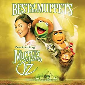 Best of the Muppets Featuring the Muppets' Wizard of Oz