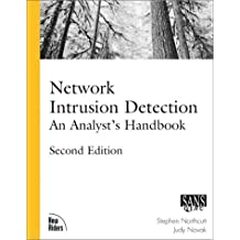 Network Intrusion Detection: An Analyst's Handbook (2nd Edition)