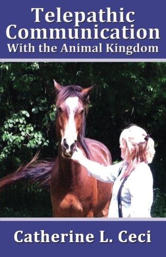 Telepathic Communication with the Animal Kingdom