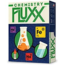 Looney Labs Chemistry Fluxx Game