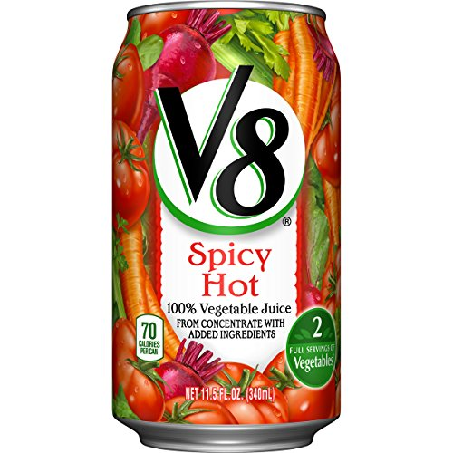 v8-100-vegetable-juice-spicy-hot-115-ounce-pack-of-24