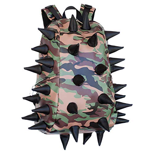 Madpax Spiketus Rex Camo Covert Operations Full Pack Backpack