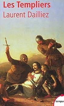 Les Templiers par Dailliez
