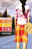 The Girl She Left Behind, Karen Brichoux, 0451215214