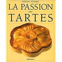La passion des tartes