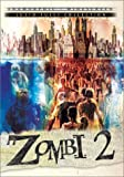 Zombi 2 (25th Anniversary Special Edition 2-Disc Set) cover.