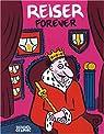 Reiser Forever par Satrapi