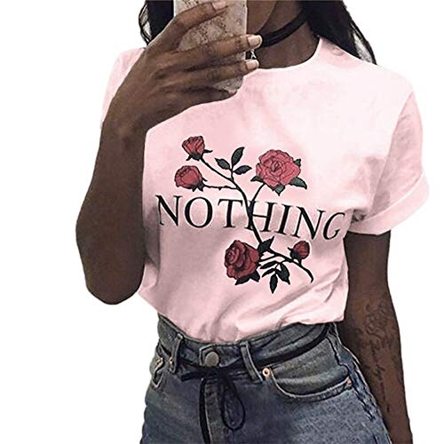- 2019 g Suit Tequila Down 2pac vs Nano Unisex Aesthetic miskely Laced Bodysuits Wall mom Dressy Tops for Women Shirt timeson Tunic Tank pad Vest Cute Crop Safety Traffic Shirts Men Long SLE Pink