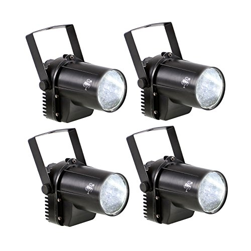 Stabilized Led Light Source in US - 7