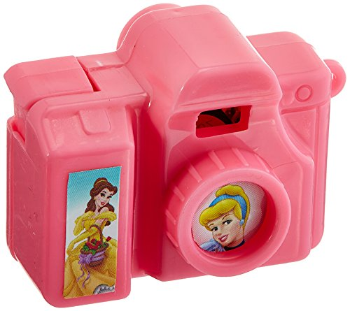 amscan Disney Princess Clicking Camera | Party Favor | 24 Ct.