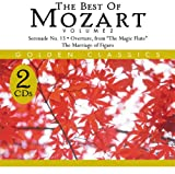 The Best of Mozart, Vol. 2