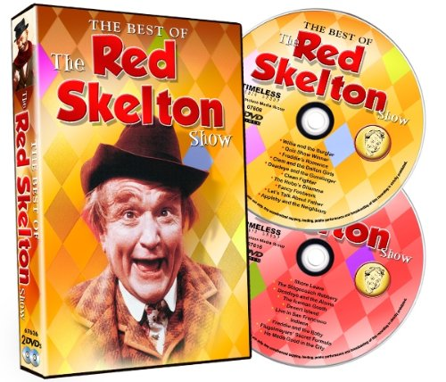The Best of The Red Skelton Show (Red Skeleton)