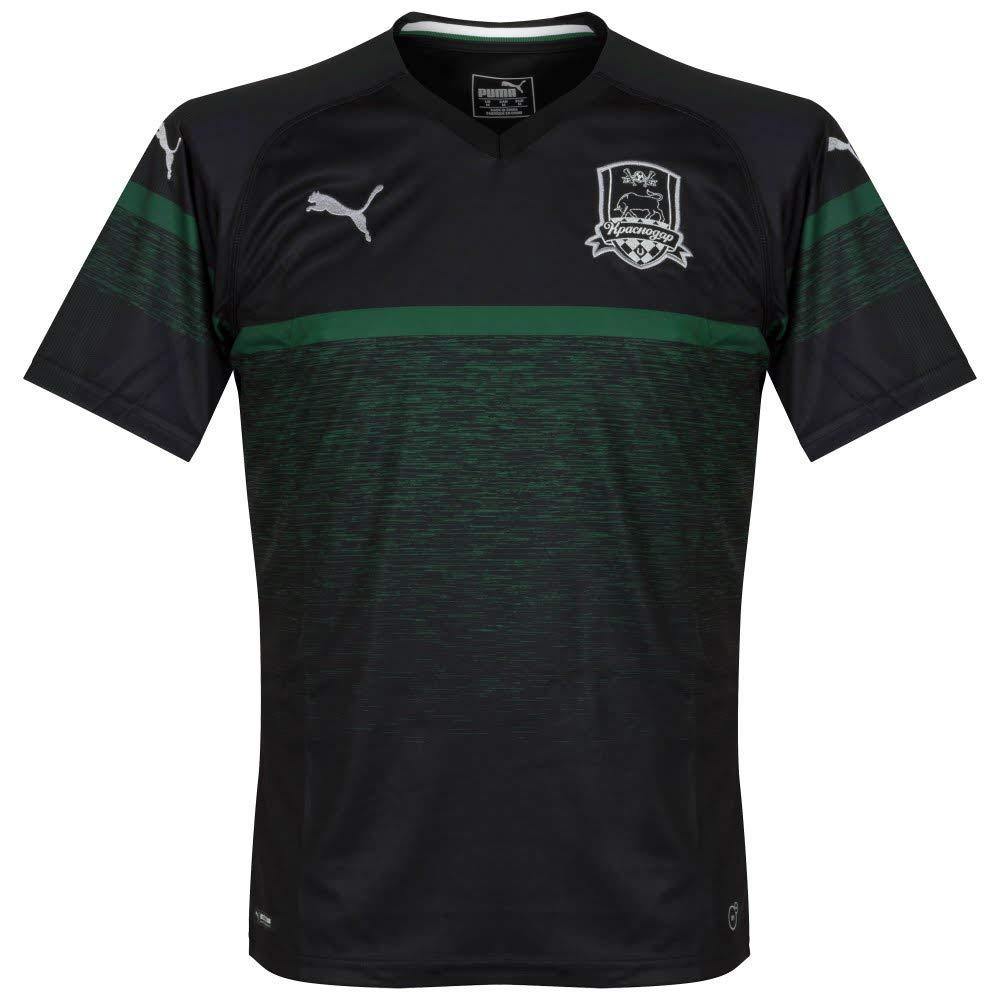 Puma Herren FC Krasnodar Home Shirt Replica Trikot