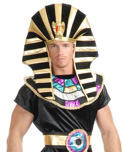 Egyptian Headpiece for King Tut Costumes