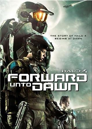 Daniel Cudmore Forward Unto Dawn