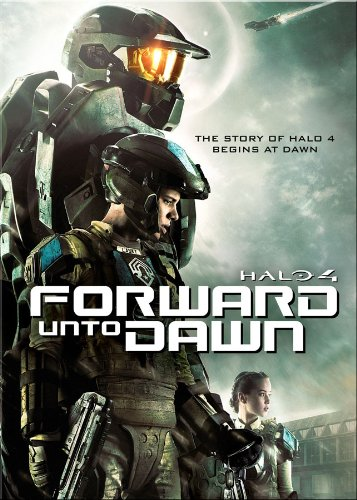 Halo 4: Forward Unto Dawn - Forward Tom