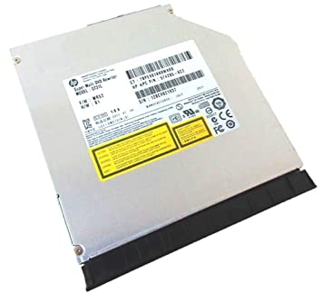 highding unidad de CD Reproductor de grabadora DVD ROM para ordenador portátil HP EliteBook 6930p 8440p, 8530p 8540p: Amazon.es: Electrónica