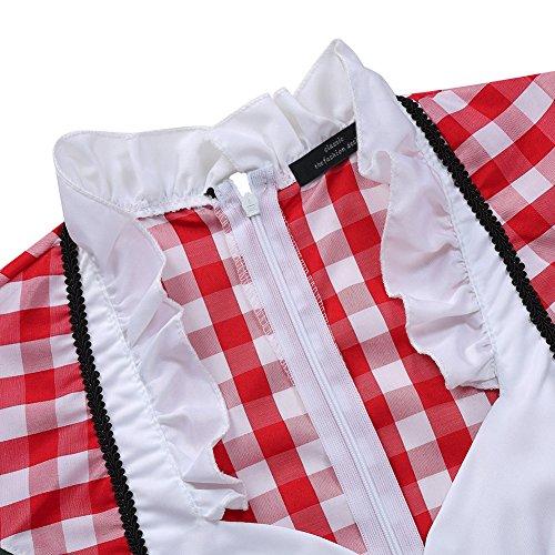 Robe Robe CYNDIE CYNDIE Red Robe Femme CYNDIE Robe Femme Femme Red Red CYNDIE ICxxqSzYXw