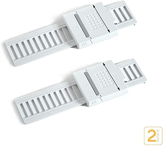 Closet Patio 4 Pack Child Safety Lock for Sliding Window Lock with Strong Adhesive Tape for Shower Sliding Door Shutter and More Sliding Door Lock