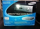 Directv Samsung SIR-S300W Satellite Receiver