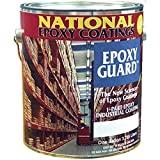 National Epoxy Coatings Epoxy Guard Primer - Flat Finish - Gallon (#4037 Red Primer)