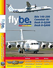 "Jersey European was formed in 1979 and introduced its first jet, the BAe146 in 1993 on routes from London to Belfast City and the Channel Islands. JE won several awards including ""Best UK Regional Airline"". In 1999 the airline purchased the C..."