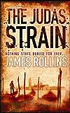 The Judas Strain LP: A Sigma Force Novel (Sigma Force Novels Book 4)