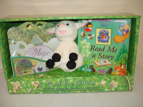 Music for Babies Sleepy Gift Set pdf epub
