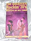 The Greatest Rockin' 70's Hits of All Time ( 3 Cd's - 36 Songs )