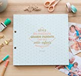 Mr. Wonderful woa03598 – Nothing But The Best Grandparents are Fantastic Grandchildren Album