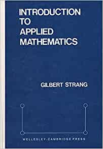 introduction to applied mathematics gilbert strang pdf free download