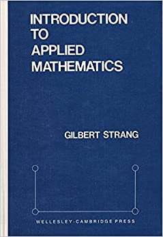introduction to linear algebra pdf gilbert strang