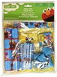 Sesame Street 'Stars' Favor Pack (48pc)