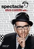 Elvis Costello: Spectacle - Season One