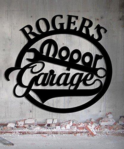 Mopar Hot Rod Garage - Personalized Custom 23