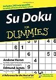 : Su Doku for Dummies