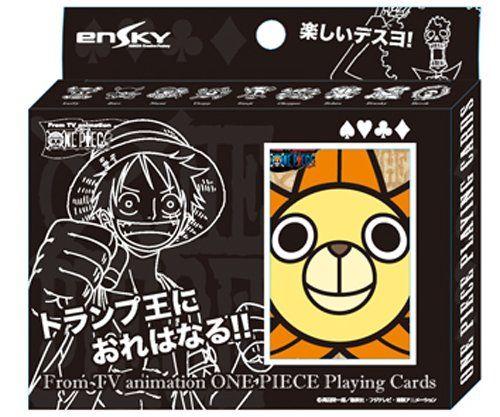 From TV Animation One Piece Playing Cards (Anime Toy)