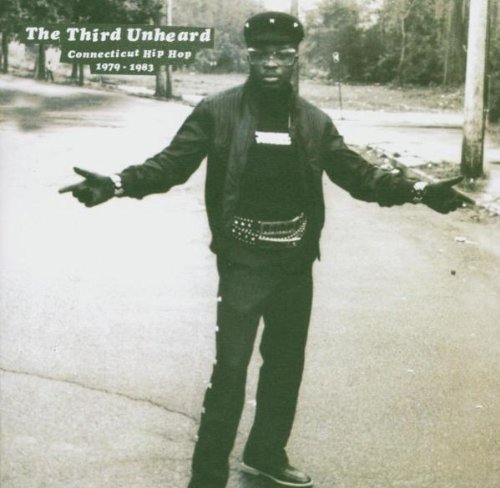 Song Lyrics 1980 (The Third Unheard: Connecticut Hip Hop 1979-1983)