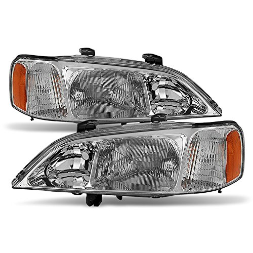 Headlight Acura TL, Acura TL Headlights