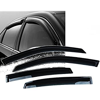 Amazon Com For Chevy Impala W Body 8th Gen 4pcs Tape On